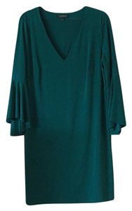 Lauren Ralph Lauren short dress Green on Tradesy