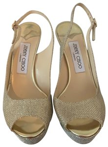 Jimmy Choo Platforms