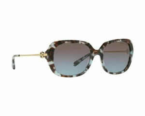 Michael Kors Purple/Blue Gradient Lens MK2065 315448 5 Carmel Women's Rectangular