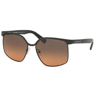 Michael Kors Grey/Orange Gradient Lens MK1018 114618 56 August Women's Square