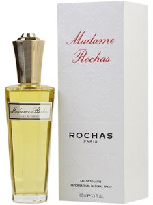 Rochas MADAM ROCHAS EDT 3.3 OZ / 100 ML SPRAY FOR WOMEN
