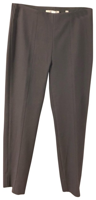 Item - Gray Front Leggings Small Pants Size 4 (S, 27)