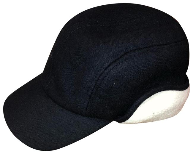 Item - Navy Pilot Cap Blue Hat