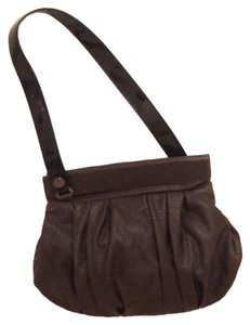 Vera Wang Satchel in Brown
