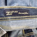 Citizens of Humanity Blue Ingrid #002 Low Waist Flare Leg Jeans Size 31 (6, M) Citizens of Humanity Blue Ingrid #002 Low Waist Flare Leg Jeans Size 31 (6, M) Image 7