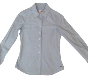 Tommy Hilfiger Button Down Shirt Light blue