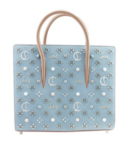 Christian Louboutin Tote in Blue