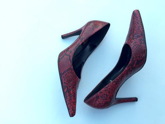 Other Red/black Pumps