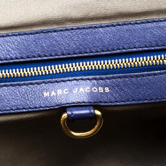 Marc Jacobs Quilted Satchel in Purple Image 8