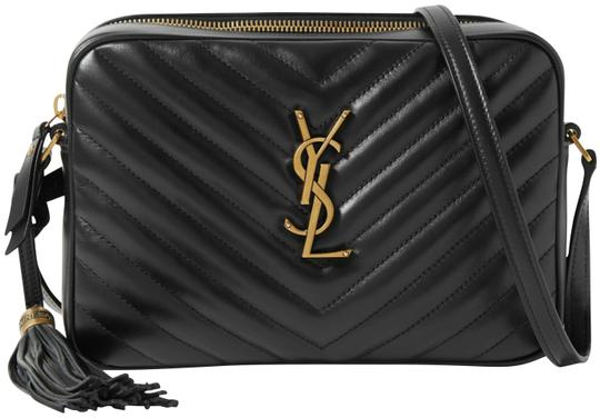Preload https://img-static.tradesy.com/item/26872460/saint-laurent-new-monogrammed-black-leather-cross-body-bag-0-1-540-540.jpg
