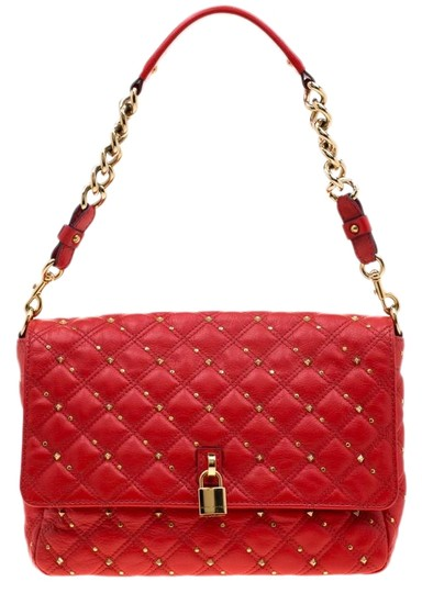 Preload https://img-static.tradesy.com/item/26872471/marc-jacobs-stardust-beat-red-leather-shoulder-bag-0-1-540-540.jpg