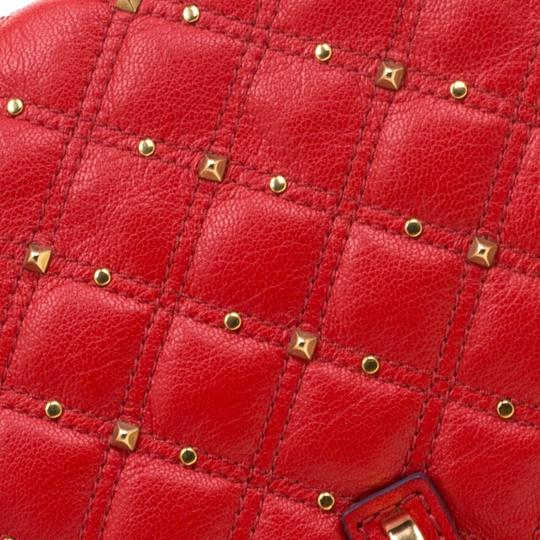 Marc Jacobs Leather Shoulder Bag Image 9