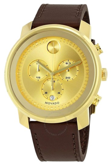 Preload https://img-static.tradesy.com/item/26872474/movado-gold-men-s-dial-chronograph-3600409-watch-0-1-540-540.jpg