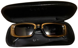 Gucci Gucci sunglasses with case - item med img