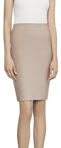 BCBGMAXAZRIA Bodycon Bandage Knit Skirt