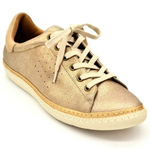 Söfft Sneaker Leather Gold Athletic