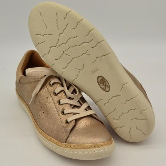 Söfft Sneaker Leather Gold Athletic Image 5