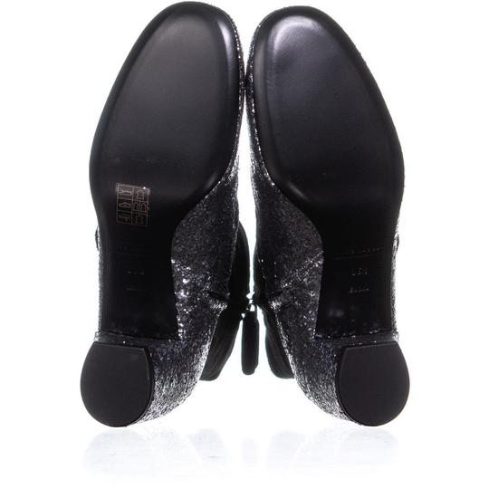 Marc Jacobs Silver Boots Image 5