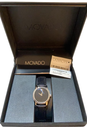 Movado women's museum Image 0