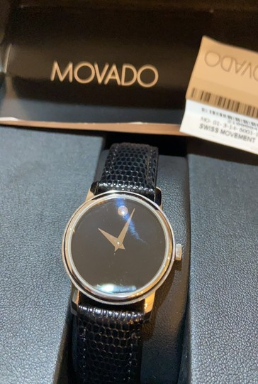 Movado women's museum Image 1
