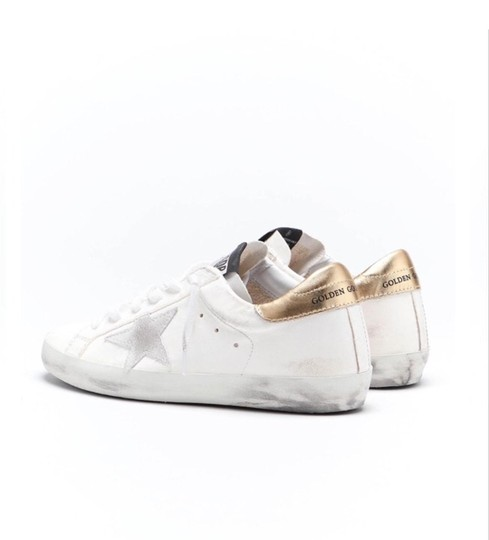Golden Goose Deluxe Brand Athletic Image 2