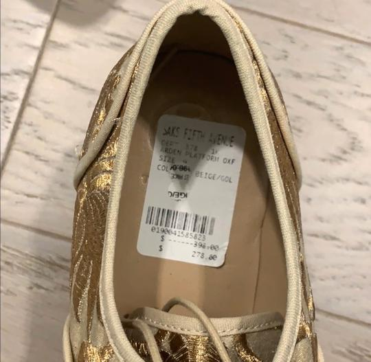 Tory Burch gold Athletic Image 5