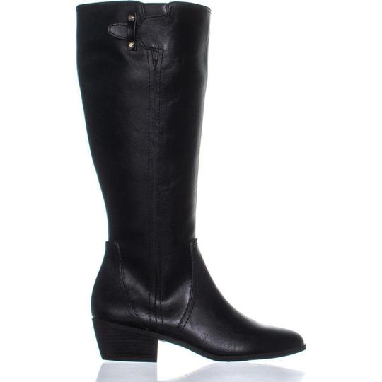 Dr. Scholl's Black Boots Image 3