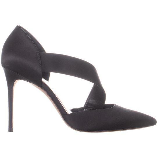 Vince Camuto Black Pumps Image 2