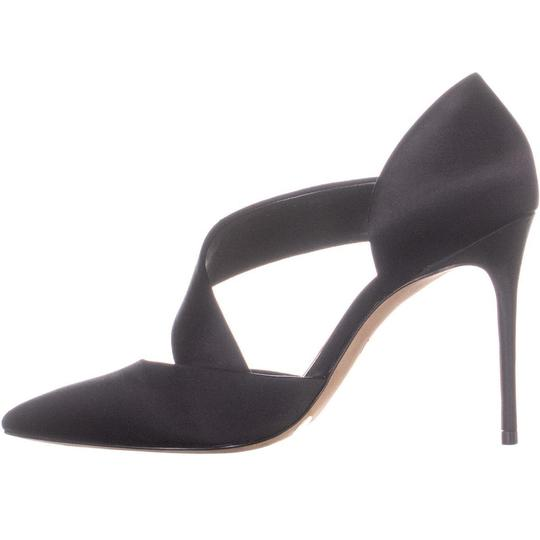 Vince Camuto Black Pumps Image 3
