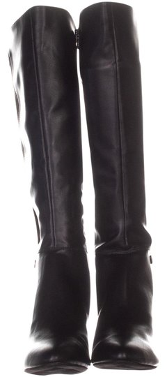 A35 Black Boots Image 0