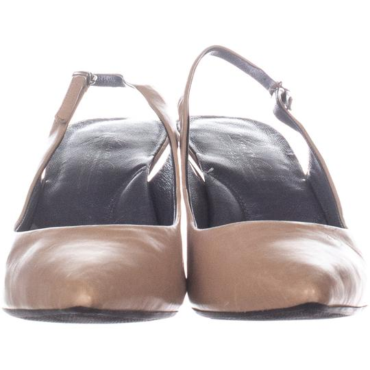 Kenneth Cole Brown Pumps Image 2