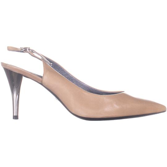 Kenneth Cole Brown Pumps Image 4