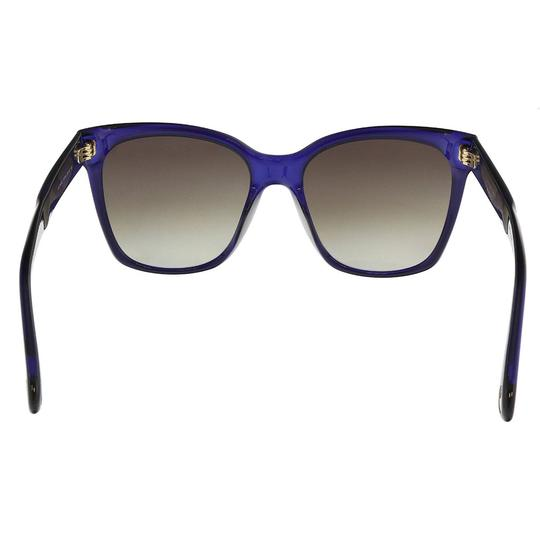 Givenchy Givenchy Blue Square Sunglasses Image 3
