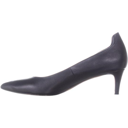 Donald J Pliner Black Pumps Image 1