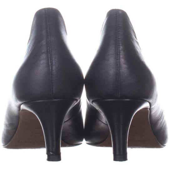 Donald J Pliner Black Pumps Image 2