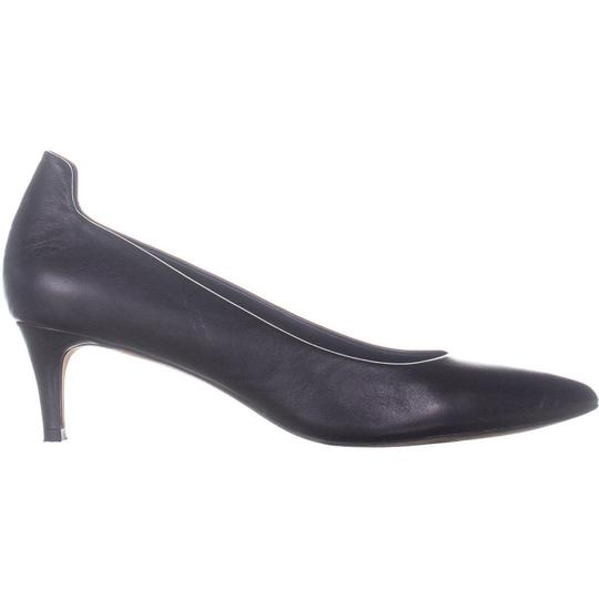Donald J Pliner Black Pumps Image 3