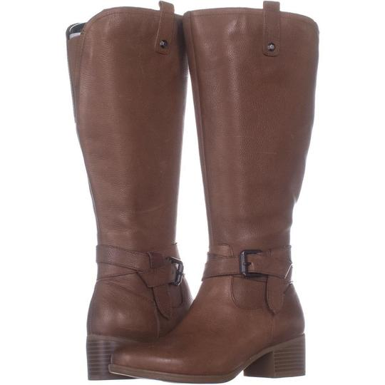 naturalizer Brown Boots Image 1