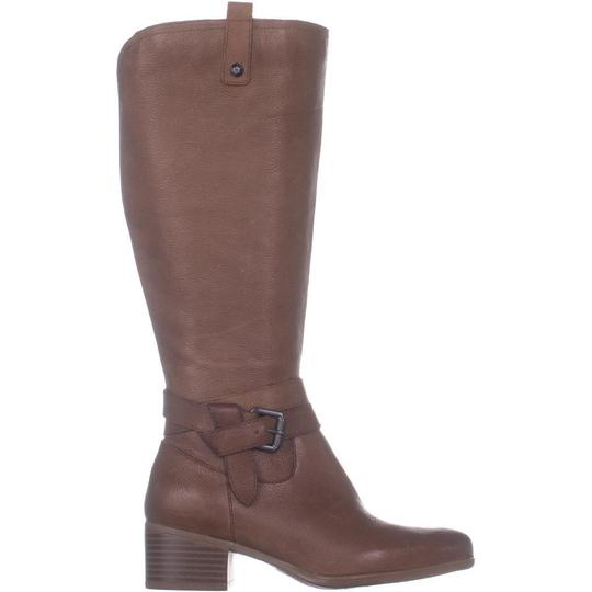 naturalizer Brown Boots Image 4