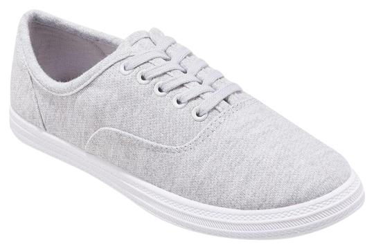 Preload https://img-static.tradesy.com/item/26872765/mossimo-supply-co-gray-women-s-emilee-lace-up-canvas-sneakers-flats-size-us-9-regular-m-b-0-1-540-540.jpg