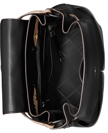 Michael Kors Bedford Convertible Backpack Image 10
