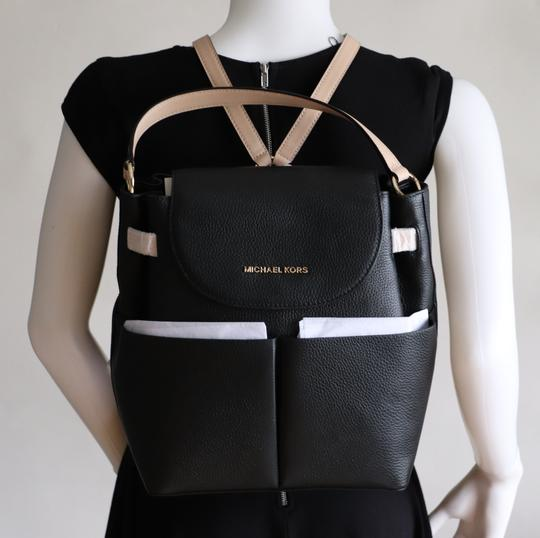 Michael Kors Bedford Convertible Backpack Image 2