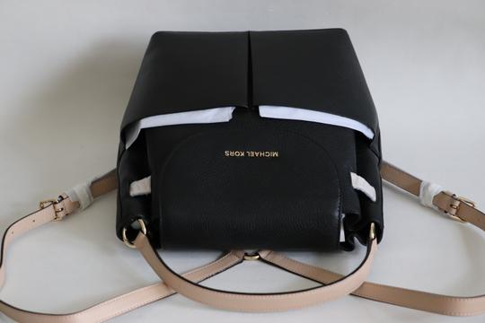 Michael Kors Bedford Convertible Backpack Image 6