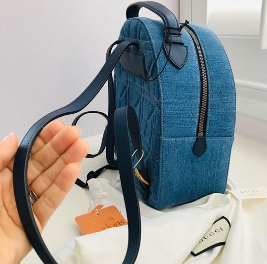 Gucci Backpack Image 3