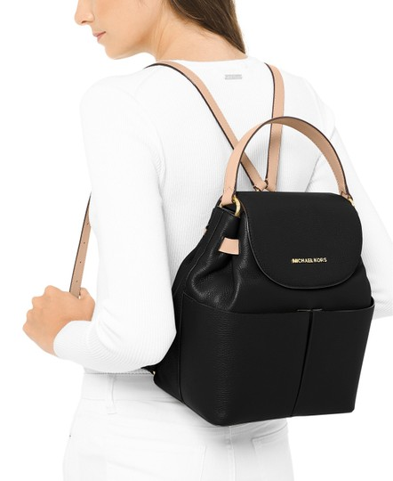 Michael Kors Bedford Convertible Backpack Image 11