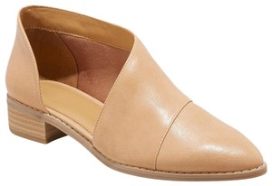 Universal Thread Bootie Tan Mules