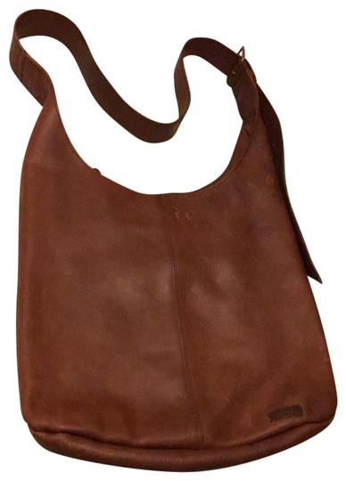 Preload https://img-static.tradesy.com/item/26872901/co-brown-leather-cross-body-bag-0-1-540-540.jpg