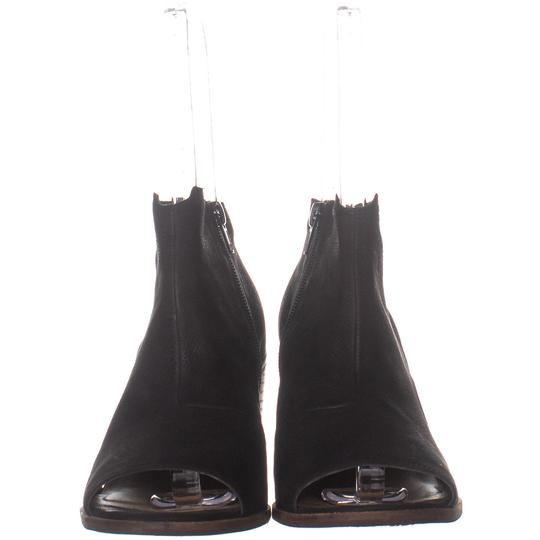 Lucky Brand Black Mules Image 1