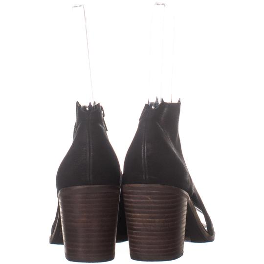 Lucky Brand Black Mules Image 2