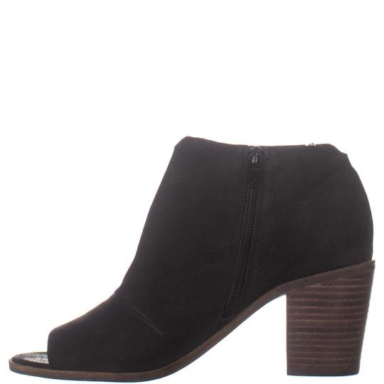 Lucky Brand Black Mules Image 3