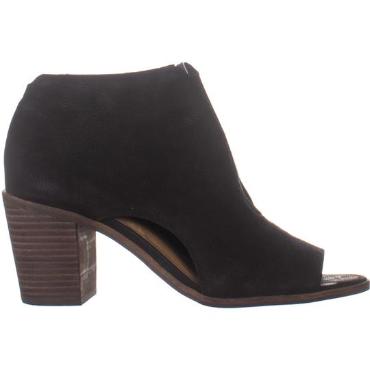 Lucky Brand Black Mules Image 4